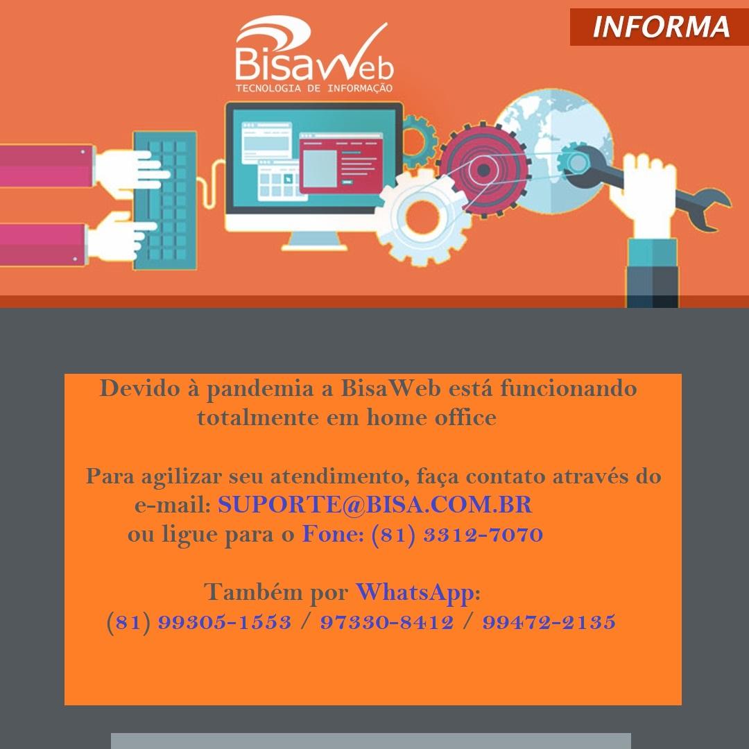 BisaWeb Comunicado